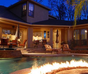 10 imbunatatiri de lux pentru casa