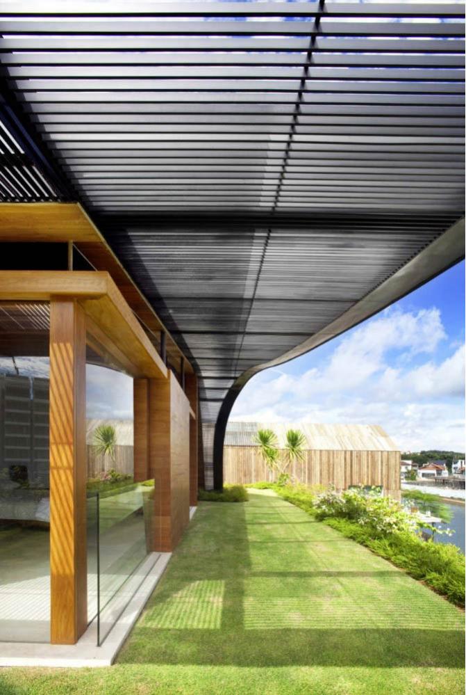 Ai vrea sa locuiesti in Sky Garden House? - Poza 6