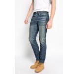 Levi's - Jeansi 511 Slim Fit Binchotan bleumarin 4950-SJM057