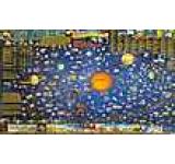 Harta Sistemului Solar