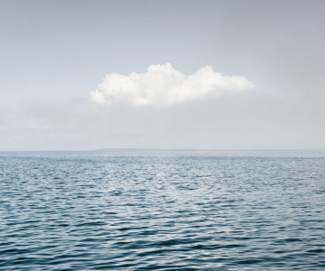 Gheturile abstracte ale Islandei – W de Marino Thorlacius