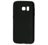 Husa protectie spate Procell PRSILSLKG930N pentru Samsung Galaxy S7 (Negru)