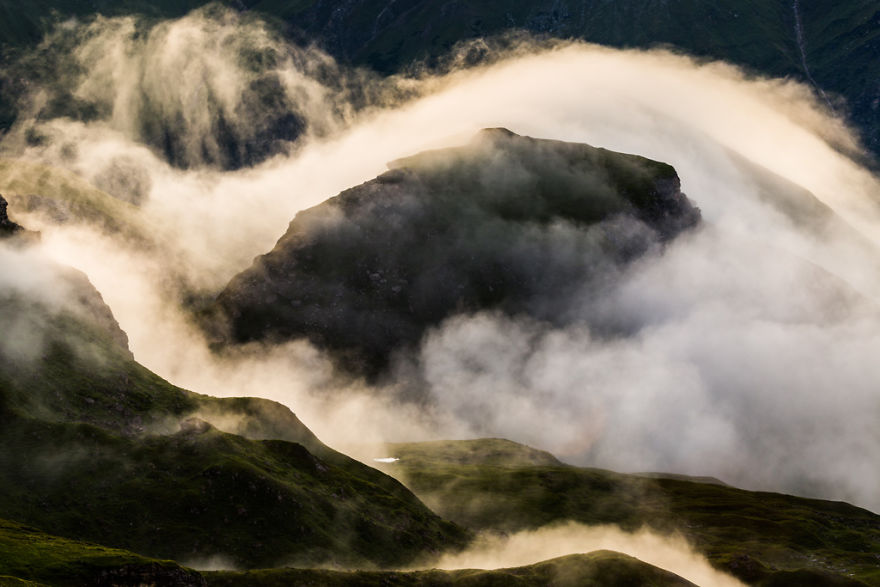 Cel mai frumos drum din inima Alpilor - Poza 3
