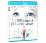 A.I. Inteligenta artificiala