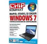 Windows 7. Tuning si sfaturi de configurare - cu mici defecte