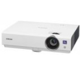 Videoproiector Sony VPL-DX127, 3LCD, XGA, 2600 lumeni, Wireless, Alb