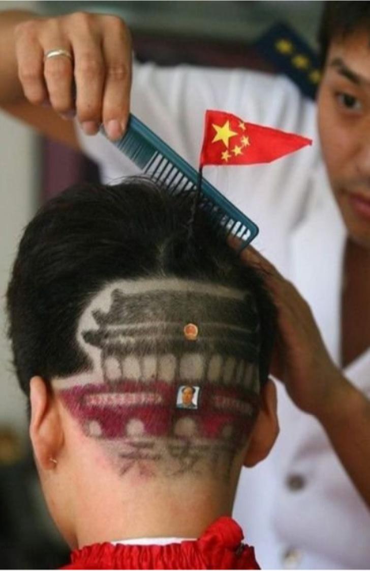 Cele mai ciudate lucruri care se pot intampla doar in China - Poza 12