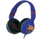 Casti stereo SkullCandy Hesh FC Barcelona (Albastru)
