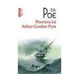 Povestea lui Arthur Gordon Pym (Top 10+)