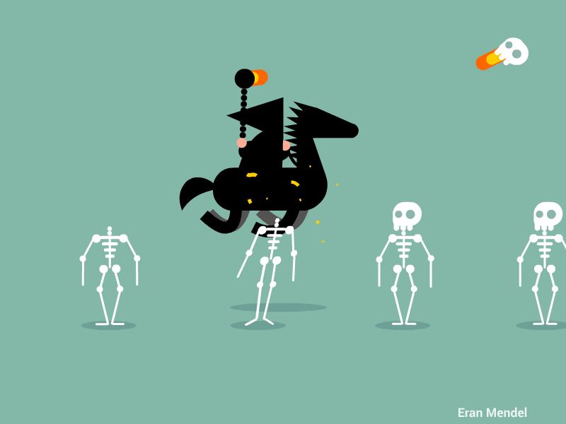 Urzeala Tronurilor, in gif-uri animate simpatice - Poza 6