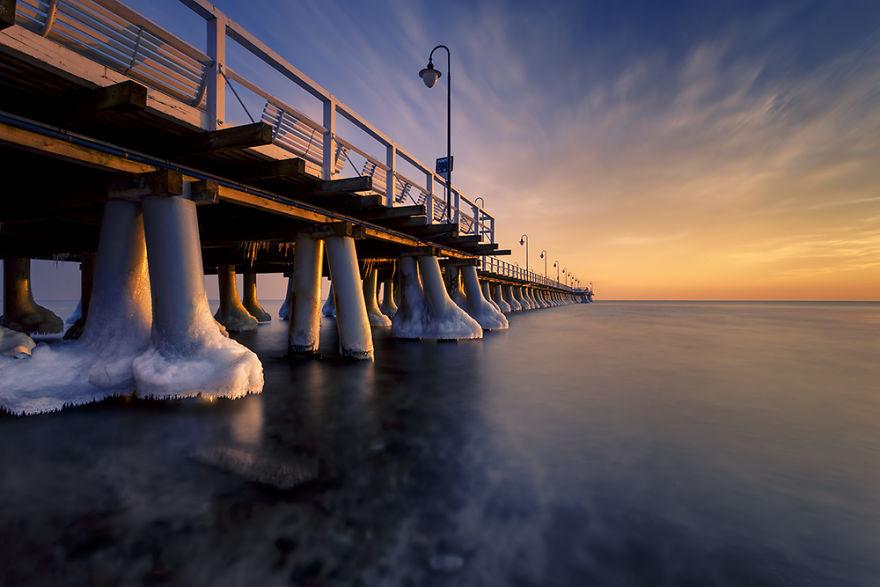 Starile de spirit ale Marii Baltice, in fotografii sublime - Poza 14