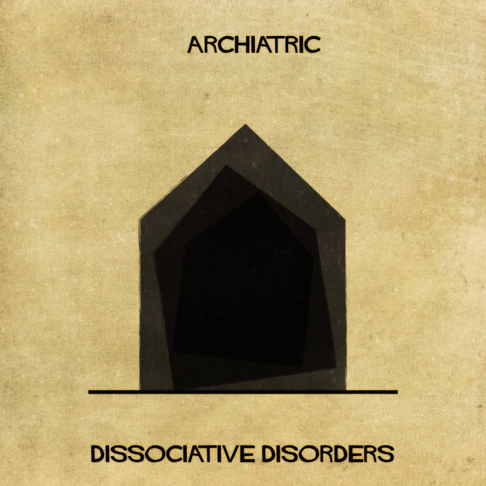 Afectiunile mentale explicate cu ajutorul arhitecturii - Poza 12