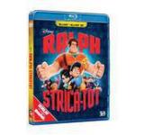 Ralph Strica-Tot - 3 D