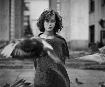 19 fotografii delicate de la Alex Mazurov