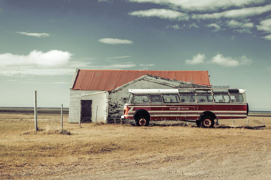 O calatorie spre centru Pamanatului: Islanda - Poza 3