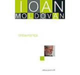 Ioan moldovan. opera poetica
