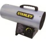 Incalzitor industrial cu gaz Stanley ST-50V-GFA-E, 16200W, 55000BTU, 16.1kW, 13 Kg GPL