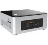 Barebone Intel NUC (Next Unit of Computing) Pinnacle Canyon BOXNUC5CPYH (Procesor Intel® Celeron® N3050 (2M Cache, up to 2.16 GHz), Braswell, No RAM, No HDD, suport 2.5inch HDD/SSD, Wireless AC, HDMI)