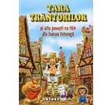 Tara Trantorilor si alte povesti cu talc din lumea intreaga
