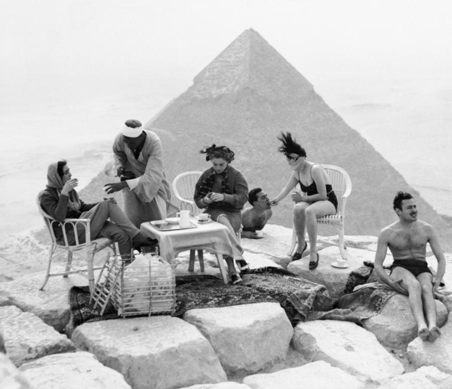 25 de fotografii care iti vor schimba perspectiva asupra istoriei - Poza 25