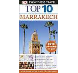 Eyewitness Top 10 Travel Guide: Marrakech - English version