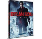 Dylan Dog: In miez de noapte