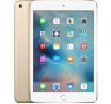 Tableta Apple iPad Mini 4, Procesor Dual-Core 1.5GHz, Retina Display LED 7.9inch, 2GB RAM, 128GB Flash, 8MP, Wi-Fi, iOS (Auriu)