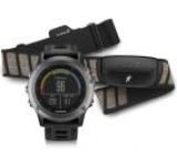 Ceas activity outdoor tracker Garmin Fenix 3 Bundle(Gri)