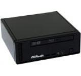 Mini Sistem PC ASRock ION 3D 152D (Procesor Intel® Atom™ D525 (1M Cache, 1.80 GHz), 2GB, HDD 320GB, VGA Nvidia GT218, FreeDOS)
