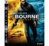 Vivendi Universal Games The Bourne Conspiracy AKA Robert Ludlum's The Bourne Conspiracy (PS3)