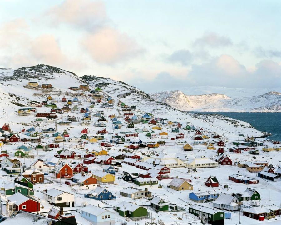 Cele mai frumoase sate din lume de vizitat in 2018 - Poza 3