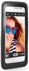 Husa protectie SBS Handy Case TEHANDYXLK, cu suport pentru mana, pentru telefoane pana la 5 inch (Negru)