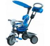 Tricicleta DHS Enjoy 111 (Albastru)