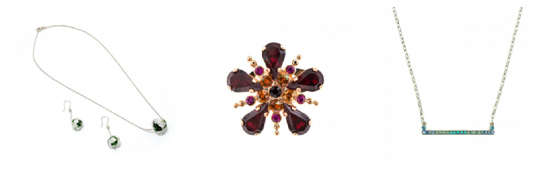 Cum alegem si cum purtam corect bijuteriile - Poza 2