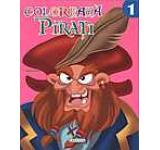 Coloreaza Pirati 1