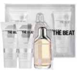 Set Cadou Burberry The Beat Eau De Parfum 75ml + Shower Gel 100ml + Body Lotion 100ml