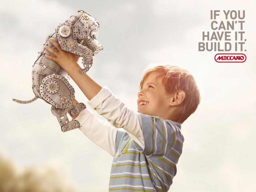 25+ Afise publicitare ingenioase care iti vor capta negresit atentia - Poza 8