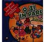 Set: O zi in parc. Carte puzzle + hainuta