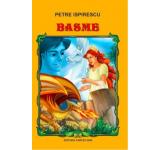 Petre Ispirescu, Lucian Pricop - Sarea in bucate - Carte ilustrata
