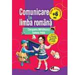 Comunicare in limba romana - clasa pregatitoare (+6 ani)