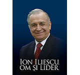 Ion Iliescu om si lider