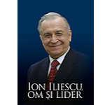 Ion Iliescu om si lider