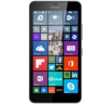 Telefon Mobil Microsoft Lumia 640 XL, Procesor Qualcomm MSM8226 Quad-Core 1.2GHz, IPS LCD Capacitive touchscreen 5.7inch, 1GB RAM, 8GB Flash, 13MP, 3G, Wi-Fi, Dual Sim, Windows Phone 8.1 with Lumia Denim (Alb)