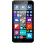 Telefon Mobil Microsoft Lumia 640 XL, Procesor Qualcomm MSM8226 Quad-Core 1.2GHz, IPS LCD Capacitive touchscreen 5.7inch, 1GB RAM, 8GB Flash, 13MP, 3G, Wi-Fi, Dual Sim, Windows Phone 8.1 with Lumia Denim (Alb)