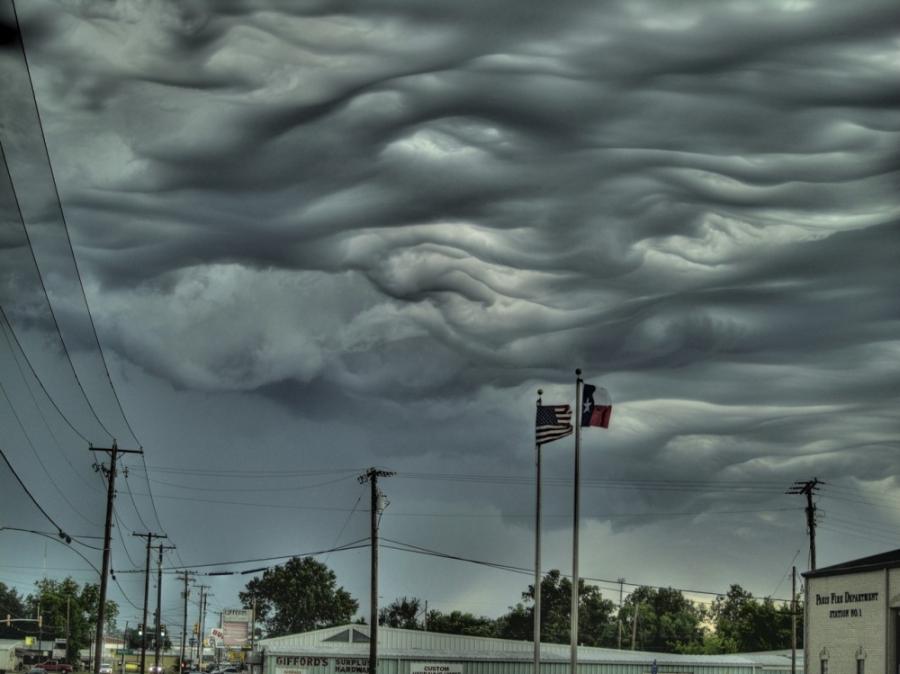 Fenomene uimitoare ale naturii, in poze sublime - Poza 8