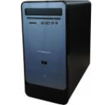 Sistem PC Maguay eXpertStation (Procesor Intel® Core™ i3-7100 (3M Cache, 3.90 GHz), Kaby Lake, 4GB, 500GB @7200rpm, Intel® HD Graphics 630)