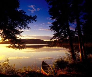 Canada in 20 de fotografii superbe