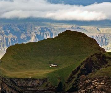 Top 20 Cele mai frumoase locuri izolate din lume