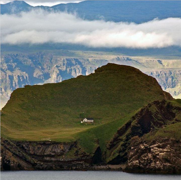 Top 20 Cele mai frumoase locuri izolate din lume - Poza 1