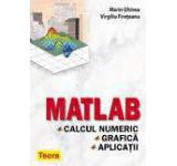 Matlab - Calcul numeric grafica aplicatii